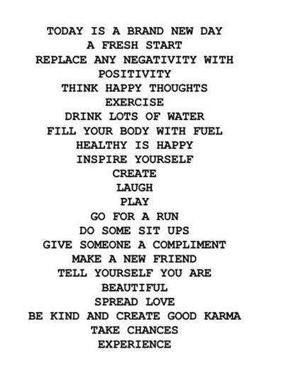 positivekarma