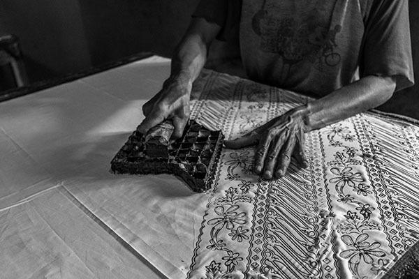 batik-printing
